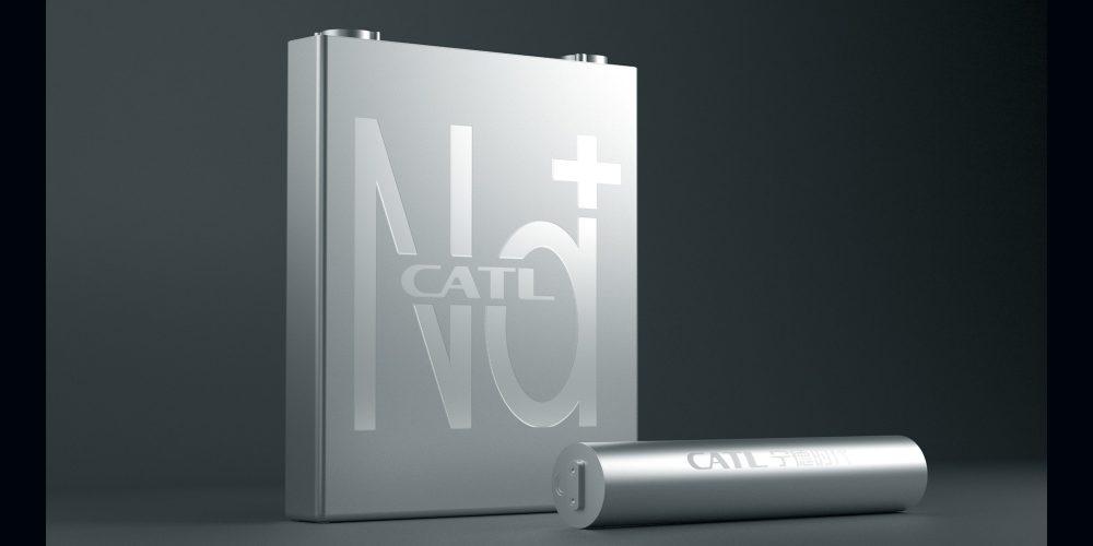 sodium-ion battery