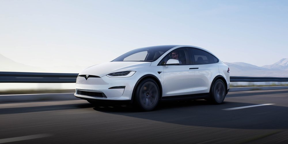 how much is a Tesla lease