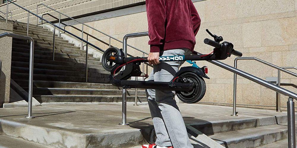 gotrax electric scooter e-bike deals