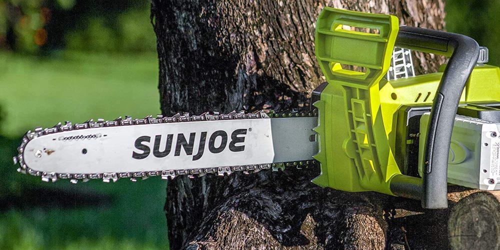 sun joe greenworks electric scooter deals