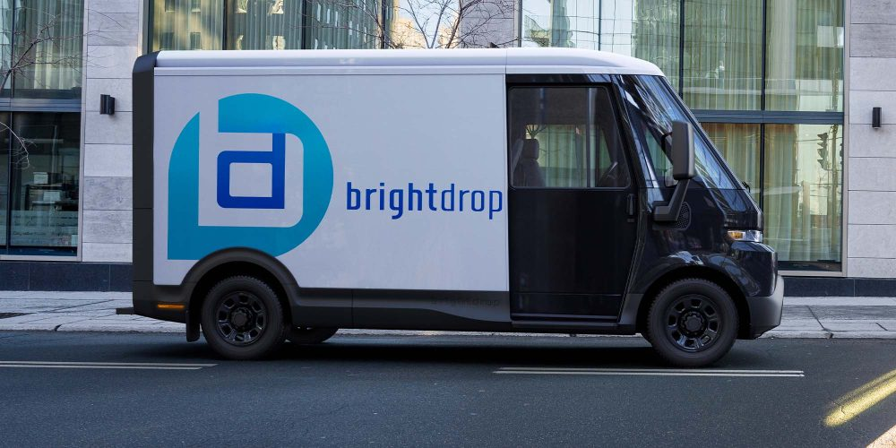 BrightDrop EV410