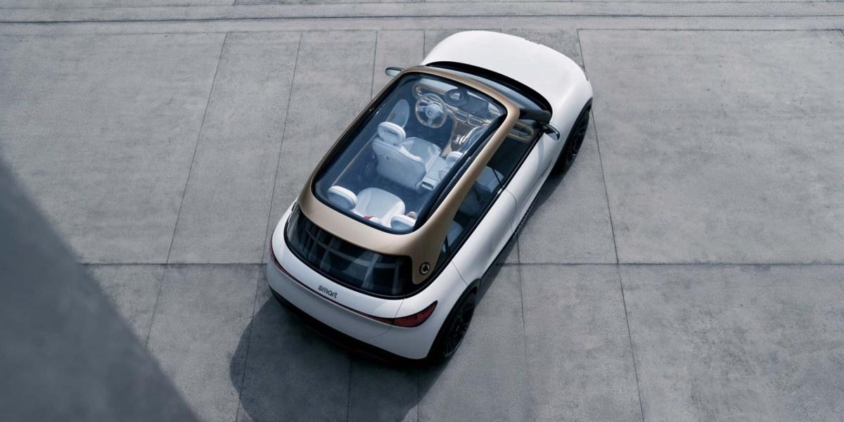 Smart SUV