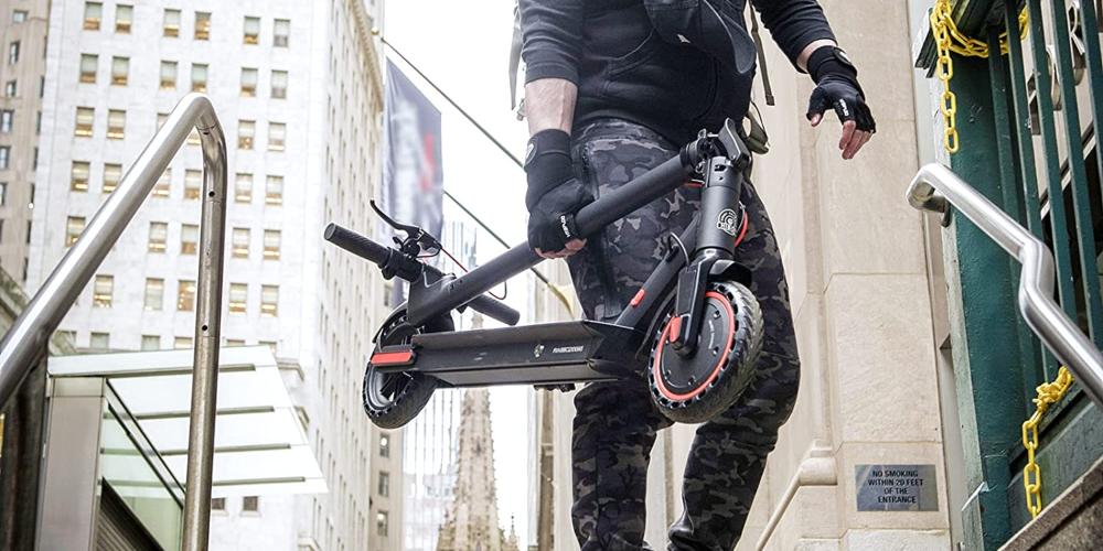 e-bike electric scooter deals